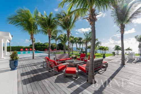 Вилла класса люкс на продажу  Остров Святого Бартоломея, 627 м², 6 Спальни, 16800000€