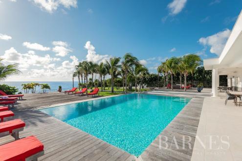 Luxury Villa for sale Saint Barthélemy, 627 m², 6 Bedrooms, €16800000