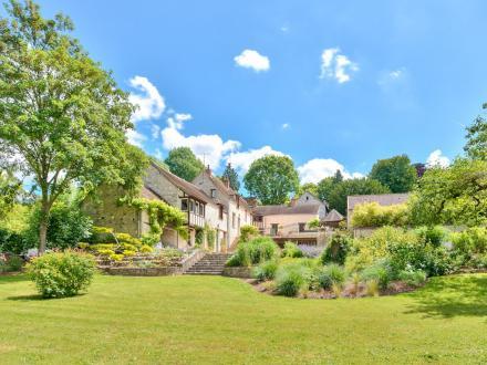 Maison de luxe à vendre VILLETTE, 224 m², 5 Chambres, 598000€