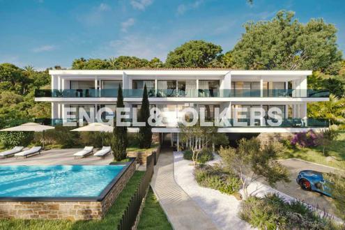 Appartement de luxe à vendre LES ISSAMBRES, 117 m², 3 Chambres, 990000€