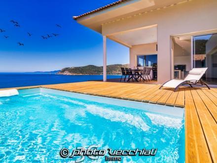 Luxe Huis te koop AJACCIO, 233 m², 4 Slaapkamers, 1449000€