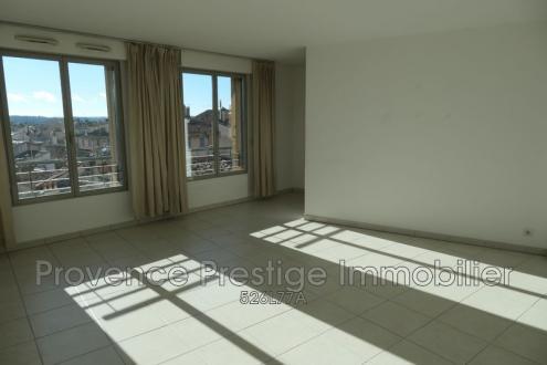 Appartement de luxe à louer AIX EN PROVENCE, 70 m², 2 Chambres, 1290€/mois