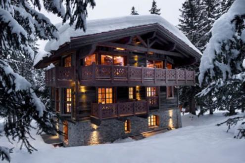 Luxus-Chalet zu vermieten COURCHEVEL, 600 m², 7 Schlafzimmer,