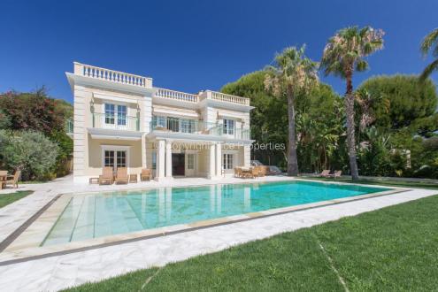Luxus-Liegenschaft zu verkaufen SAINT JEAN CAP FERRAT, 470 m², 4 Schlafzimmer, 15000000€