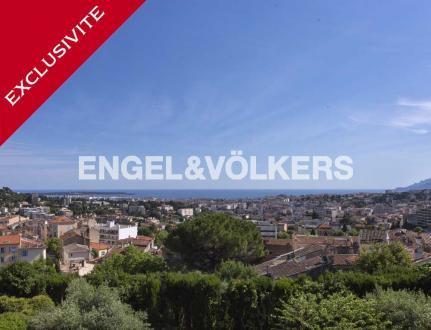 Luxury Villa for sale LE CANNET, 400 m², 8 Bedrooms, €5200000