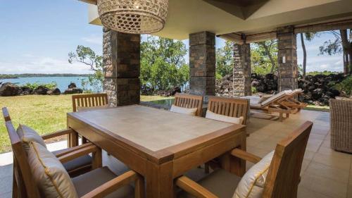 Villa de luxe à vendre Ile Maurice, 181 m², 2 Chambres, 600269€