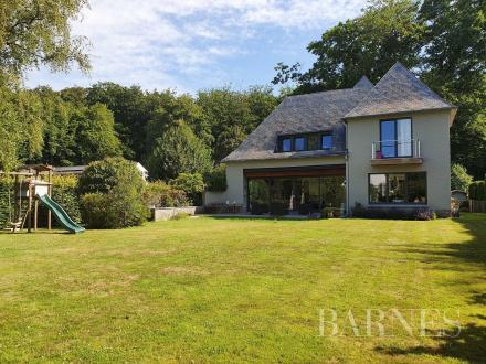 Luxus-Villa zu verkaufen SINT GENESIUS RODE, 176 m², 3 Schlafzimmer, 1450000€