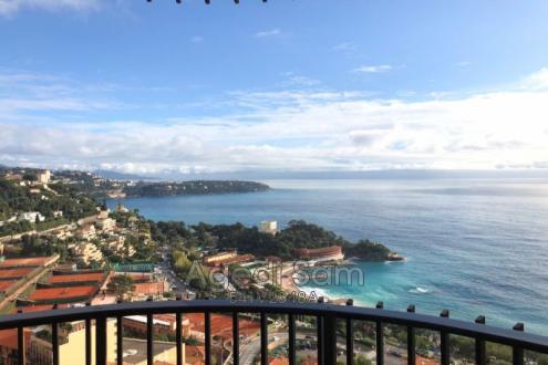 Luxus-Wohnung zu verkaufen Monaco, 74 m², 1 Schlafzimmer, 3800000€
