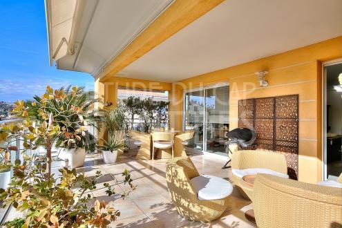 Luxe Appartement te koop ANTIBES, 120 m², 3 Slaapkamers, 739000€