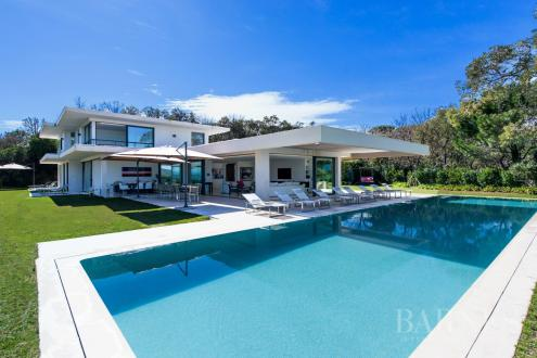 Maison de luxe à louer RAMATUELLE, 500 m², 8 Chambres,