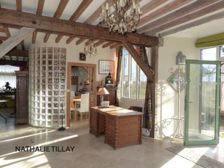 Maison de luxe à vendre ORLEANS, 295 m², 6 Chambres, 699000€