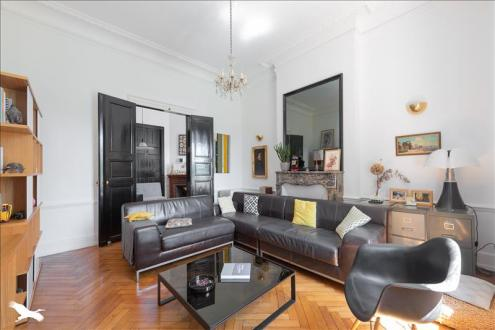 Luxury Apartment for sale MONTPELLIER, 178 m², 4 Bedrooms, € 890 000