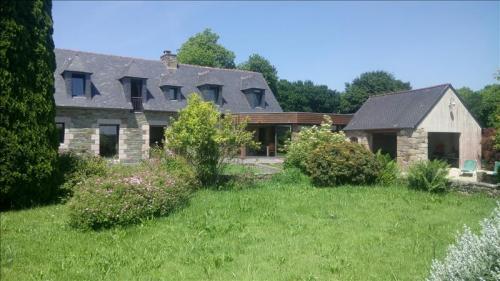 Maison de luxe à vendre LANNION, 280 m², 4 Chambres, 595650€