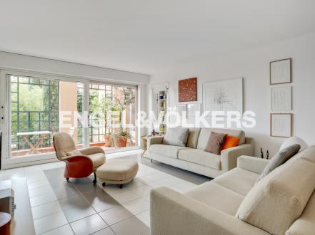 Luxus-Wohnung zu verkaufen SAINT JEAN CAP FERRAT, 93 m², 2 Schlafzimmer, 1100000€