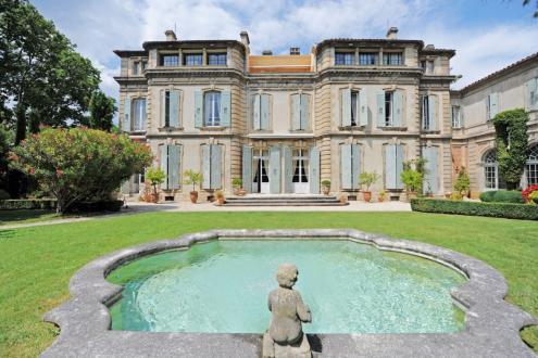 Hôtel particulier de luxe à vendre AVIGNON, 800 m², 4410000€