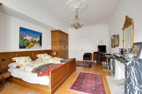 Appartamento di lusso in vendita PARIS 8E, 172 m², 3 Camere, 2550000€