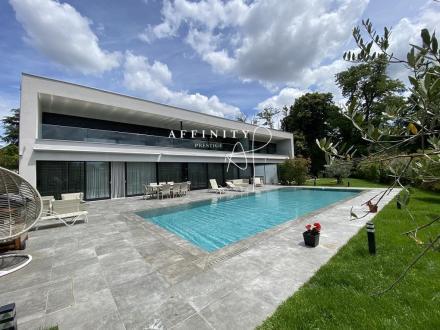 Luxus-Haus zu verkaufen Thônex, 600 m², 8 Schlafzimmer