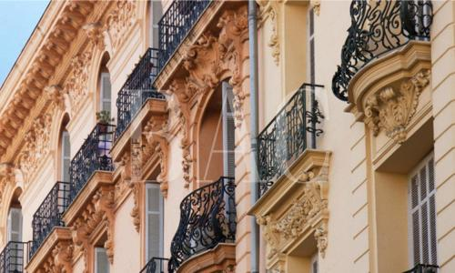 Дом класса люкс на продажу  Ницца, 1134 м², 7725000€