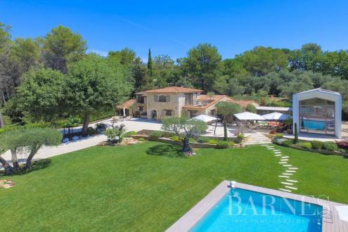 Villa de luxe à vendre OPIO, 300 m², 4 Chambres, 2790000€