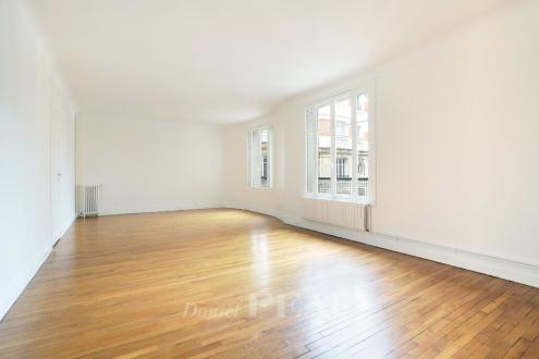 Appartamento di lusso in affito PARIS 16E, 140 m², 3 Camere, 3660€/mese