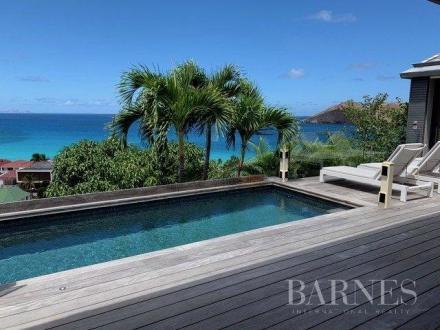 Luxury Villa for sale Saint Barthélemy, €3700000