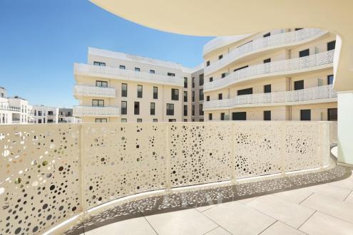 Appartement de luxe à louer NEUILLY SUR SEINE, 48 m², 1 Chambres, 1664€/mois