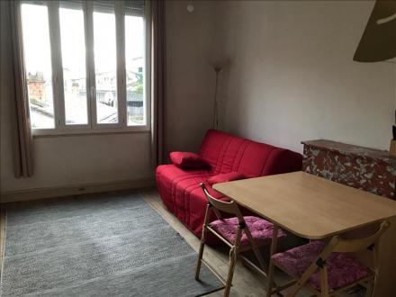 Luxe Appartement te huur LA REOLE, 21 m², 345€/maand