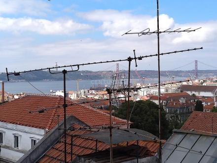 Appartement de luxe à vendre Portugal, 290 m², 2200000€