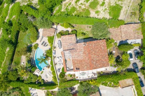 Maison de luxe à vendre VENCE, 242 m², 4 Chambres, 1290000€
