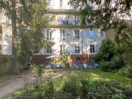 Appartement de luxe à vendre VERSAILLES, 162 m², 5 Chambres, 1648000€
