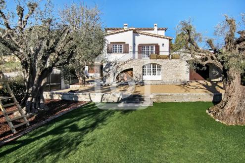 Villa de luxe à vendre VENCE, 190 m², 5 Chambres, 850000€