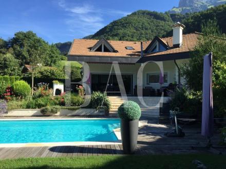 Luxury Villa for sale PASSY, 226 m², 5 Bedrooms, €794000