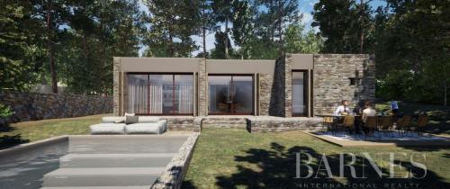 Luxus-Haus zu verkaufen BORMES LES MIMOSAS, 130 m², 3 Schlafzimmer, 1180000€
