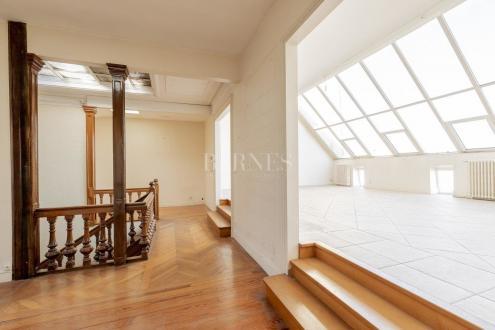 Квартира класса люкс на продажу  Бордо, 180 м², 2 Спальни, 1080000€