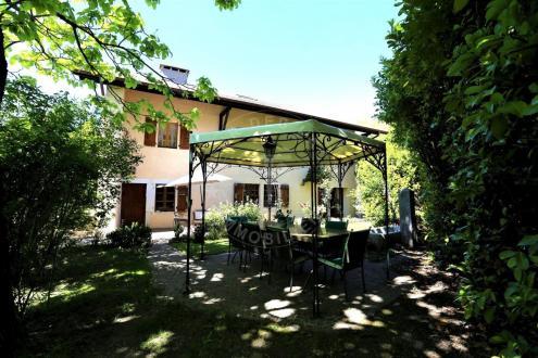 Luxus-Haus zu verkaufen VALLEIRY, 357 m², 5 Schlafzimmer, 1050000€