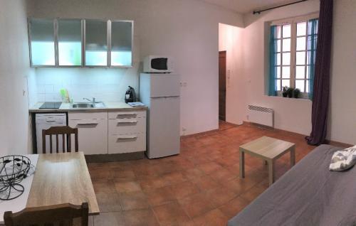Luxus-Wohnung zu vermieten AIX EN PROVENCE, 37 m², 1 Schlafzimmer, 790€/monat