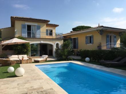 Maison de luxe à vendre LES ISSAMBRES, 190 m², 5 Chambres, 799000€
