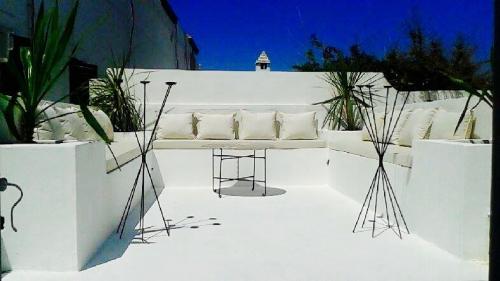 Maison de luxe à vendre Maroc, 200 m², 5 Chambres, 365000€