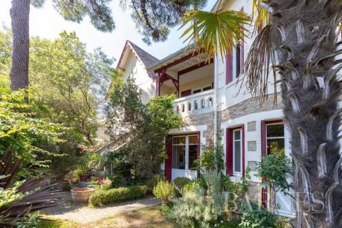 Maison de luxe à vendre LA BAULE ESCOUBLAC, 203 m², 5 Chambres, 1950000€