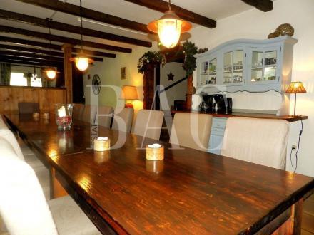 Luxury Chalet for sale MORZINE, 400 m², 14 Bedrooms, €940000