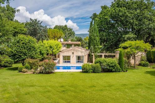 Вилла класса люкс на продажу  Лурмарен, 210 м², 6 Спальни, 815000€
