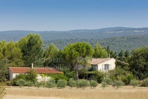 Farm de luxe à vendre ROUSSILLON, 180 m², 3 Chambres, 960000€