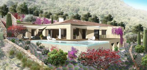 Villa di lusso in vendita RAYOL CANADEL SUR MER, 365 m², 4 Camere, 2900000€