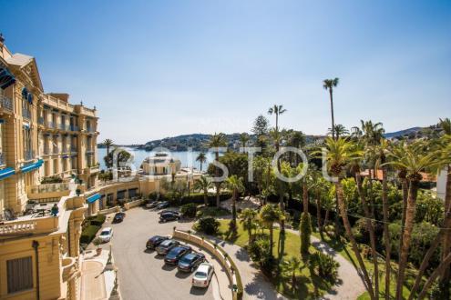 Luxus-Wohnung zu verkaufen BEAULIEU SUR MER, 2 Schlafzimmer, 2150000€