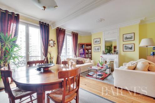 Appartement de luxe à vendre PARIS 15E, 89 m², 2 Chambres, 1200000€