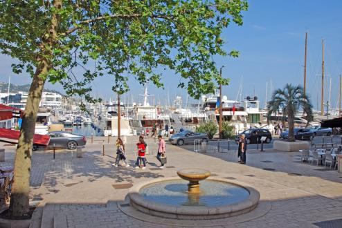 Luxury Apartment for rent CANNES, 70 m², 2 Bedrooms,