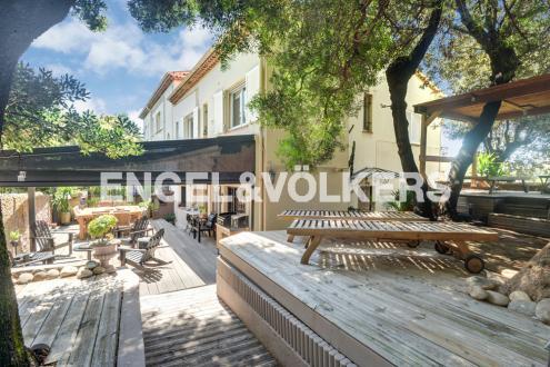 Luxus-Wohnung zu verkaufen CANNES, 132 m², 5 Schlafzimmer, 964600€
