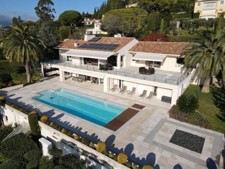 Maison de luxe à vendre MOUGINS, 480 m², 7 Chambres, 4500000€