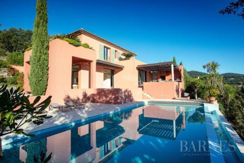 Luxe Huis te huur GRIMAUD, 320 m², 4 Slaapkamers,