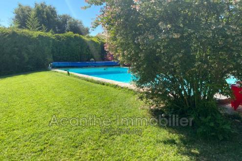 Villa de luxe à vendre CASTELNAU LE LEZ, 180 m², 5 Chambres, 1050000€